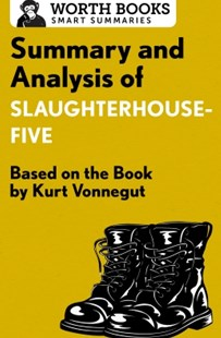 (ebook) Summary and Analysis of Slaughterhouse-Five - Education Study Guides