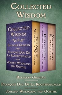 (ebook) Collected Wisdom - Philosophy Modern