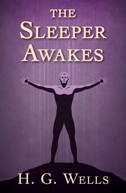 (ebook) The Sleeper Awakes