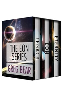 (ebook) The Eon Series - Science Fiction