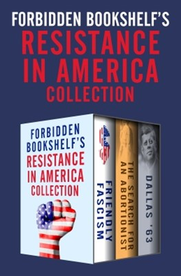 (ebook) Forbidden Bookshelf's Resistance in America Collection