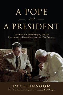 (ebook) A Pope and a President