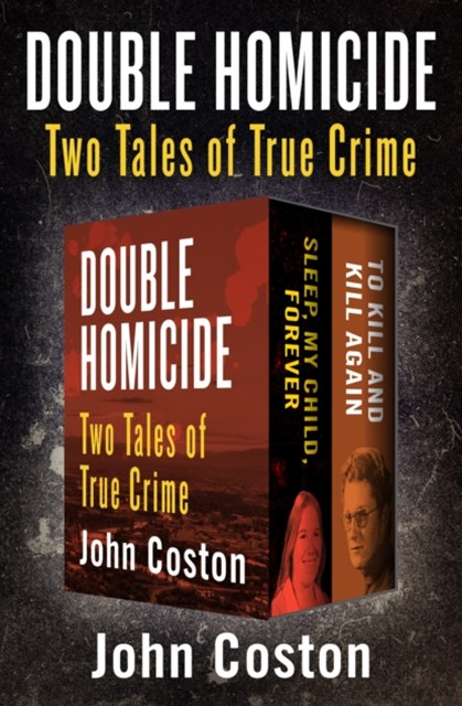 (ebook) Double Homicide