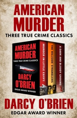 (ebook) American Murder