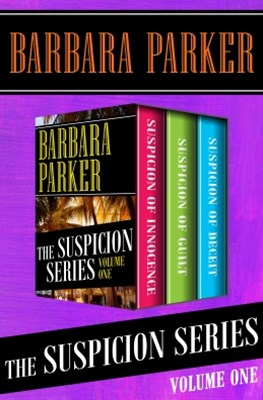 (ebook) The Suspicion Series Volume One