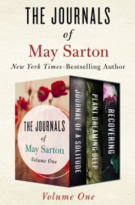 (ebook) The Journals of May Sarton Volume One