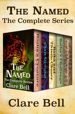 (ebook) The Named
