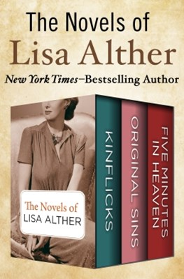 (ebook) The Novels of Lisa Alther