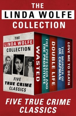 (ebook) The Linda Wolfe Collection