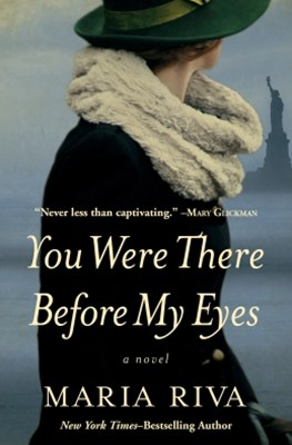 (ebook) You Were There Before My Eyes