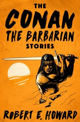 (ebook) The Conan the Barbarian Stories