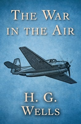 (ebook) The War in the Air