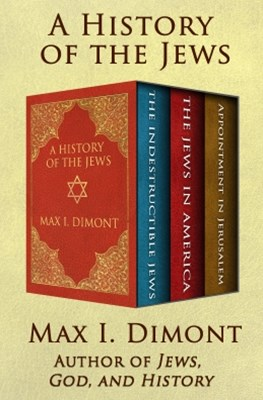 (ebook) A History of the Jews