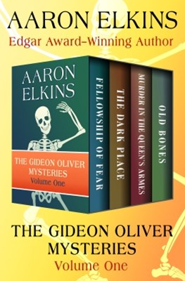 (ebook) The Gideon Oliver Mysteries Volume One