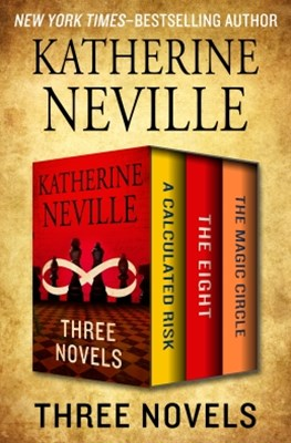 (ebook) Three Novels