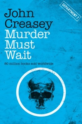 (ebook) Murder Must Wait