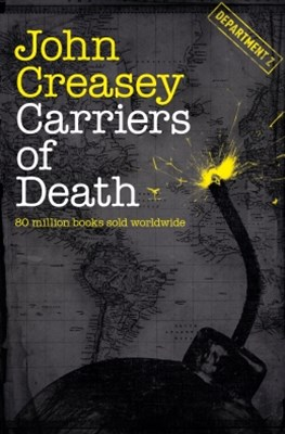 (ebook) Carriers of Death