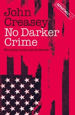 (ebook) No Darker Crime