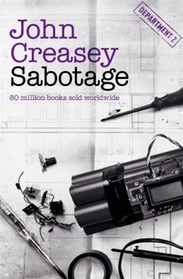 (ebook) Sabotage
