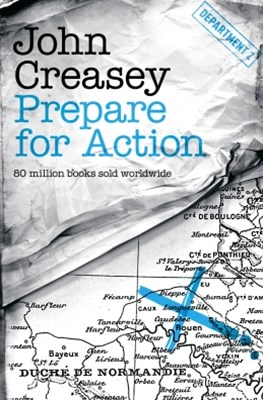 (ebook) Prepare for Action