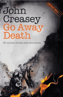 (ebook) Go Away Death