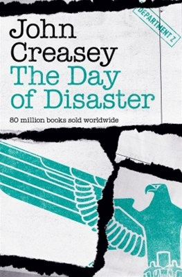 (ebook) Day of Disaster