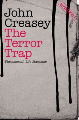 (ebook) Terror Trap
