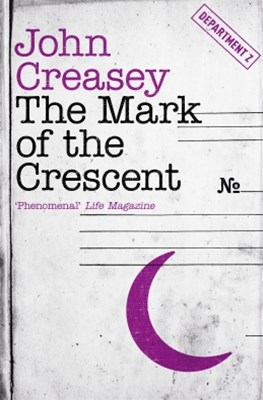 Mark of the Crescent