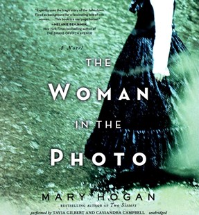 The Woman in the Photo - Historical fiction