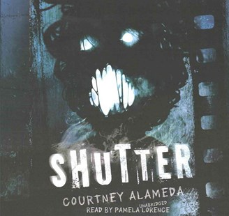 Shutter - Young Adult Paranormal