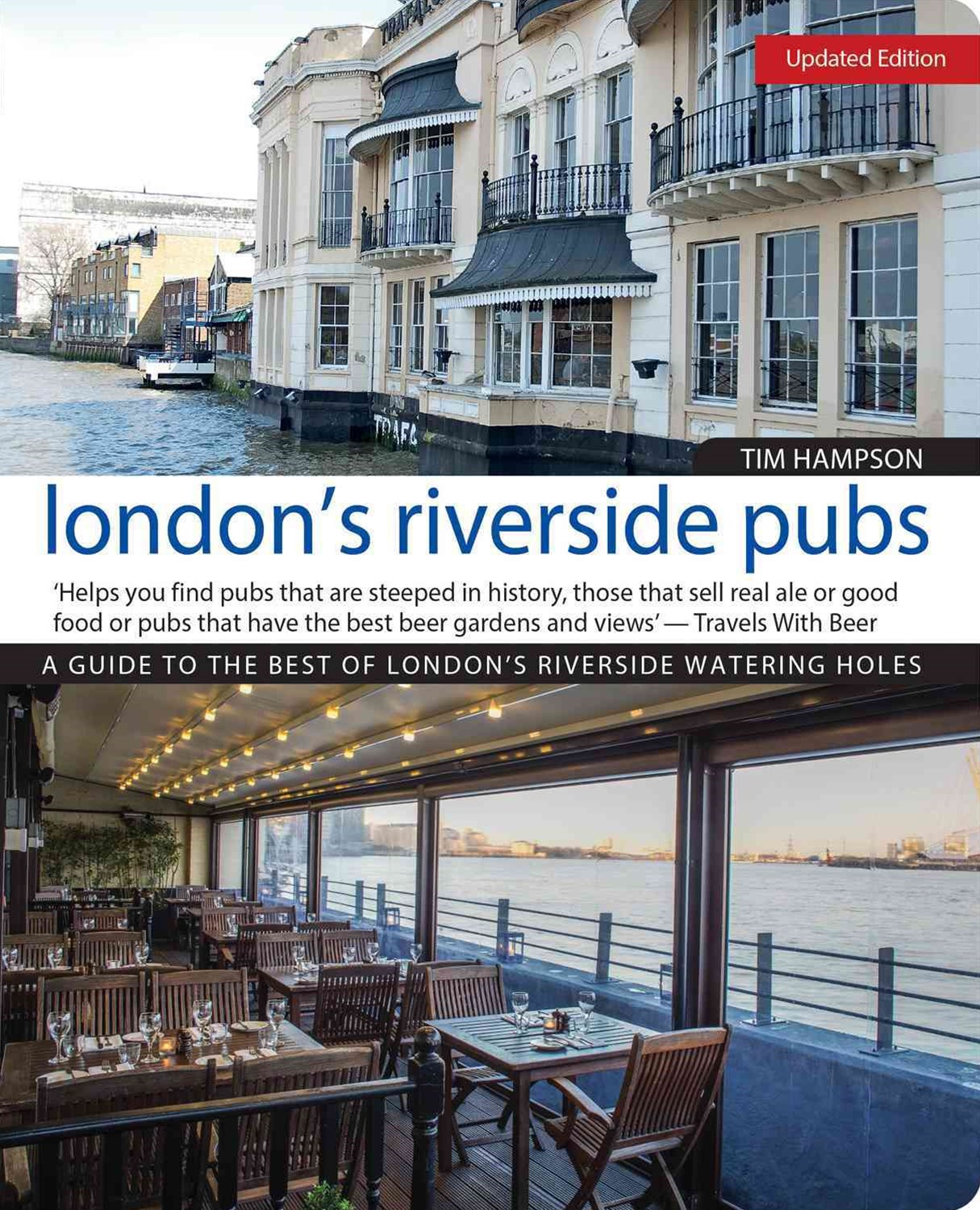 London's Riverside Pubs, Updated Edition