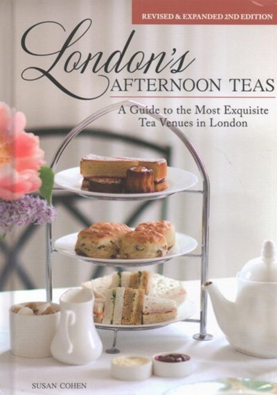 London's Afternoon Teas
