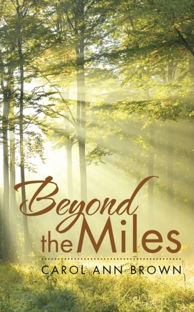 (ebook) Beyond the Miles