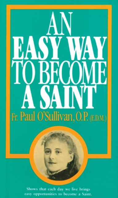 (ebook) Easy Way to Become a Saint