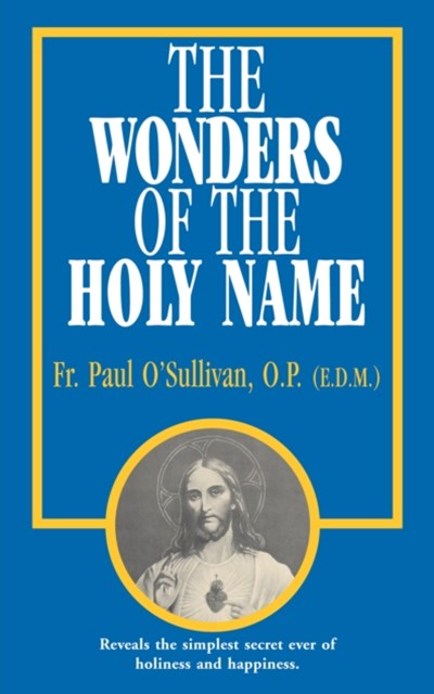 (ebook) Wonders of the Holy Name