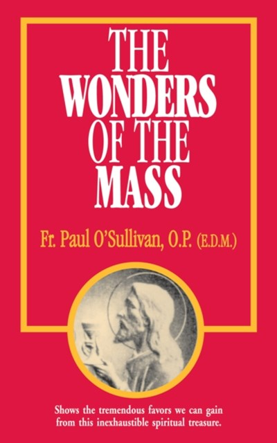 (ebook) Wonders of the Mass