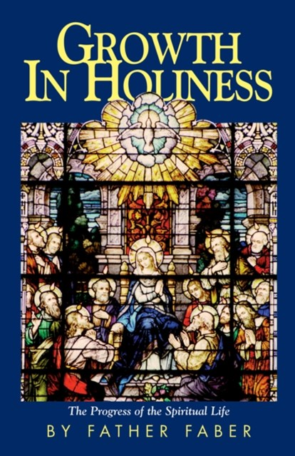 (ebook) Growth in Holiness