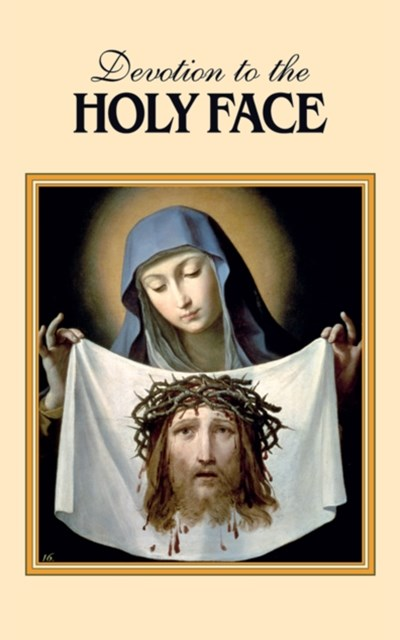(ebook) Devotion to the Holy Face