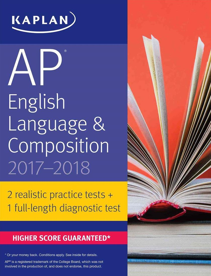 AP English Language and Composition 2017-2018