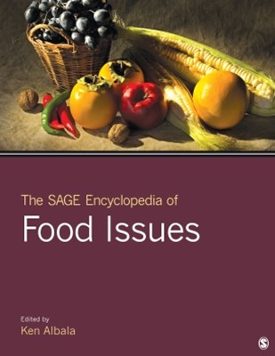 (ebook) The SAGE Encyclopedia of Food Issues