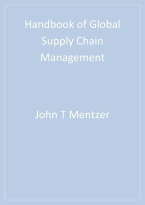 Handbook of Global Supply Chain Management