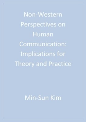 Non-Western Perspectives on Human Communication