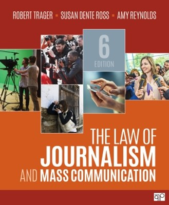 The Law of Journalism and Mass Communication