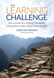 Learning Challenge by James Andrew Nottingham (9781506376950) - PaperBack - Education Teaching Guides