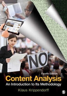 (ebook) Content Analysis