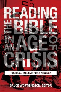 (ebook) Reading the Bible in an Age of Crisis - Politics Political Issues