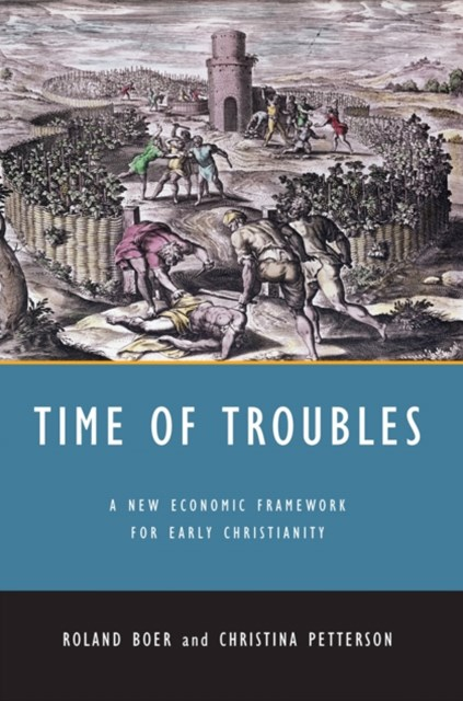 (ebook) Time of Troubles