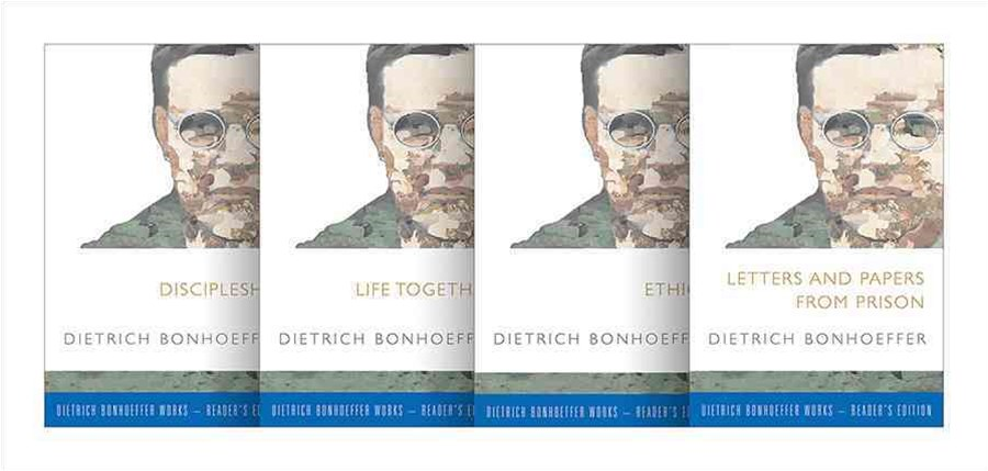 Dietrich Bonhoeffer Works