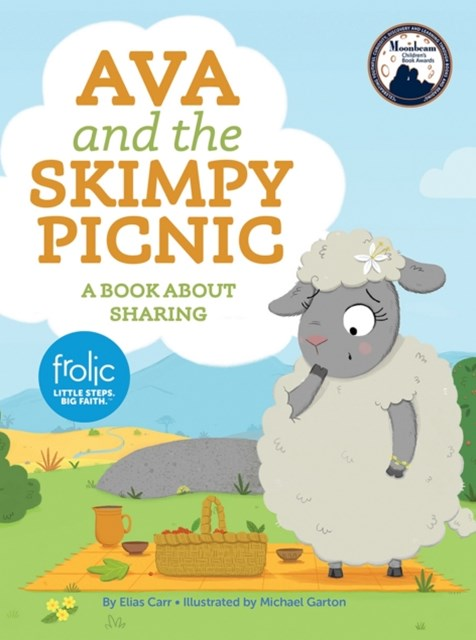 Ava and the Skimpy Picnic