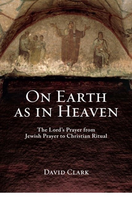(ebook) On Earth as in Heaven